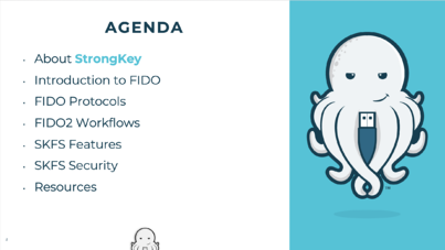 Getting Ready For Passwordless Authentication with FIDO2