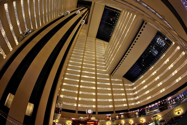 Marriott_Marquis_New_York